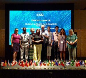 ICNM 2016